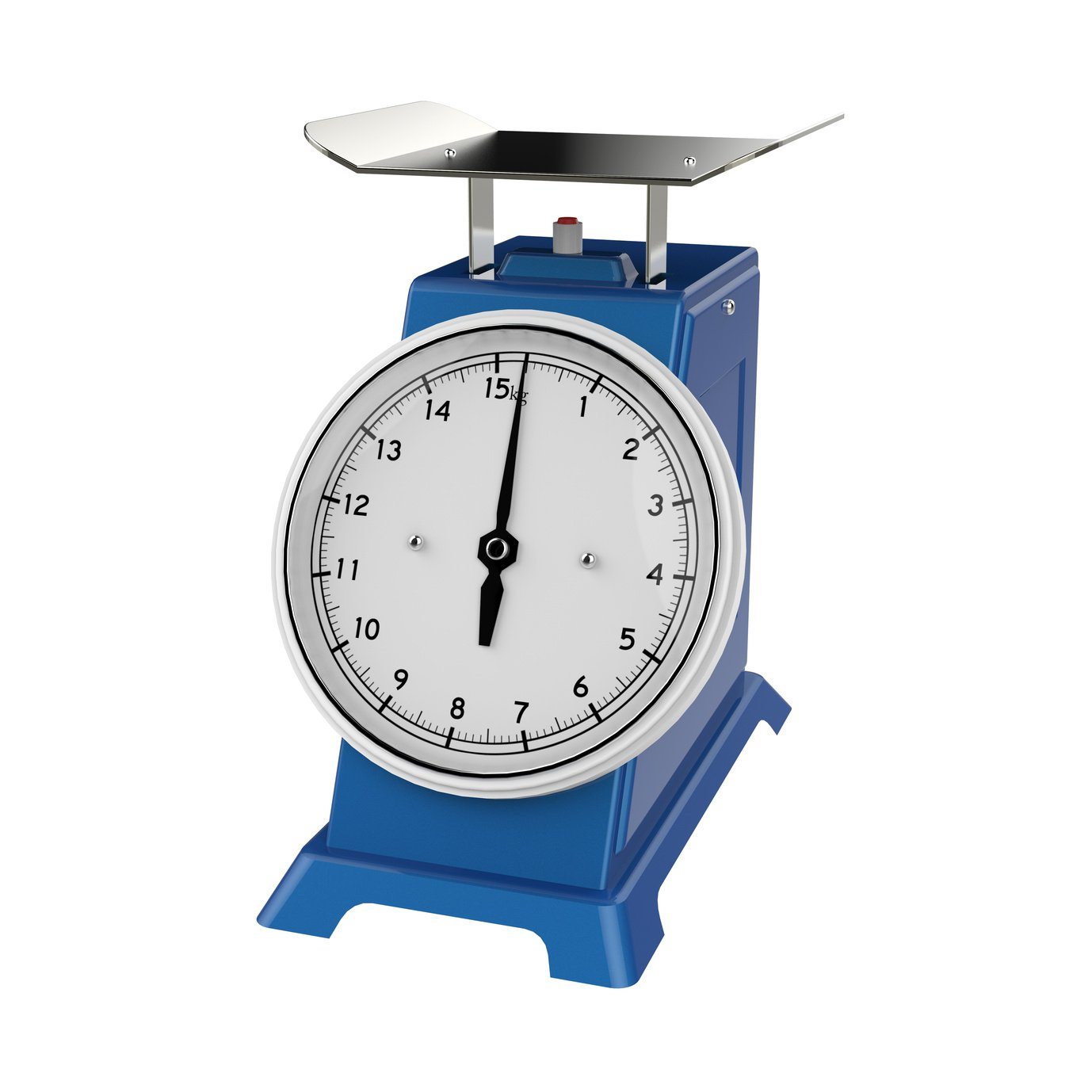 Weighing grain is important, but it is just as important to make sure that the weight is grain and not water weight.