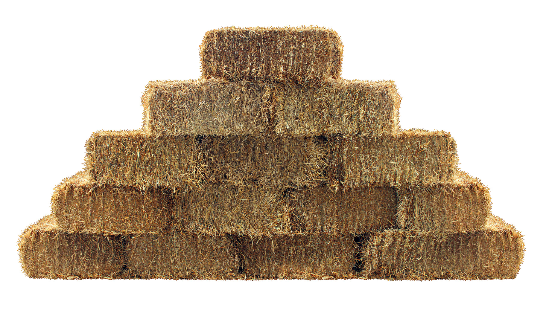 Hay is a vital crop for successfully raising livestock, and controlling the moisture content of the hay is vital to producing top-quality hay.