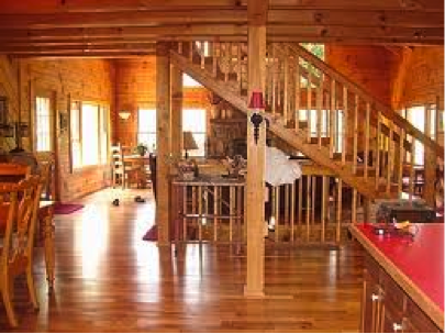 Wood home surfaces require accurate inspection.