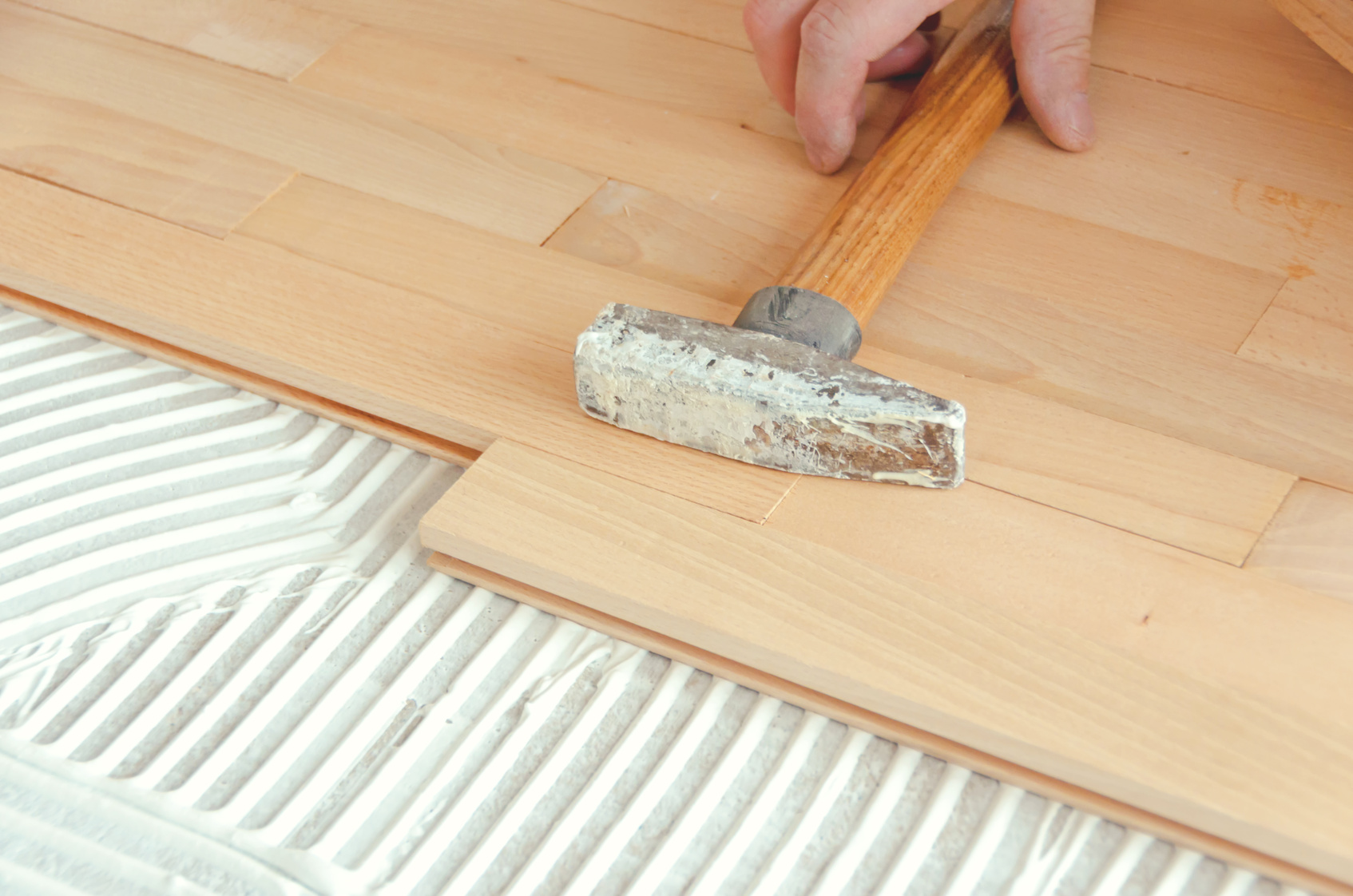 Wood flooring is a beautiful material, and one that requires careful installation to avoid callbacks.