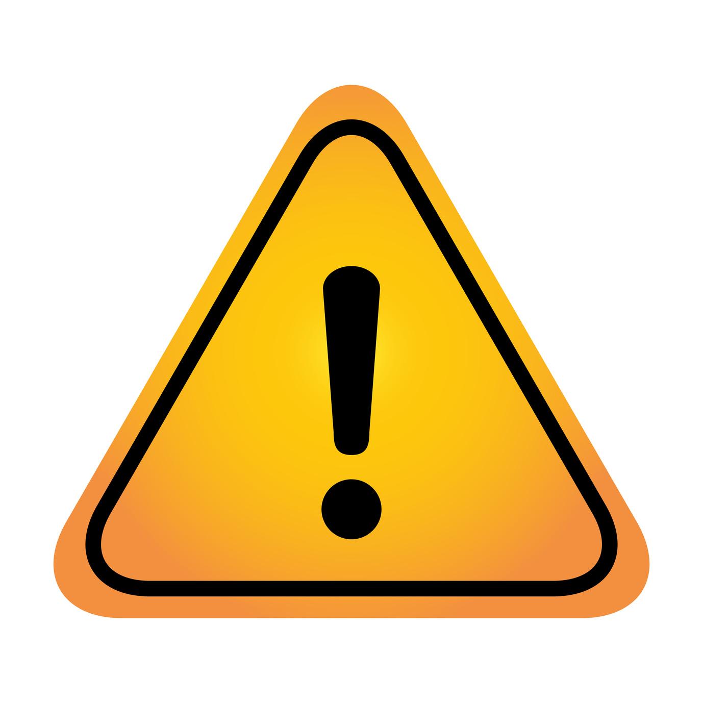Caution repair or replace moisture meter