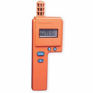 The humble thermo-hygrometer (also called an RH meter) is an indispensable tool for contractors.
