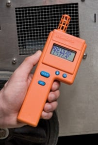 The HT-3000 is a rugged, reliable thermo-hygrometer, but it still needs to be cared for in order to provide accurate results.