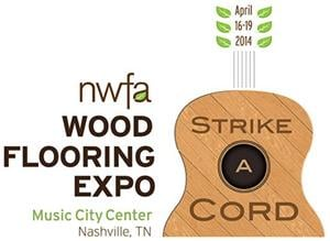 The NWFA Wood Flooring Expo was where most of these questions were originally raised.