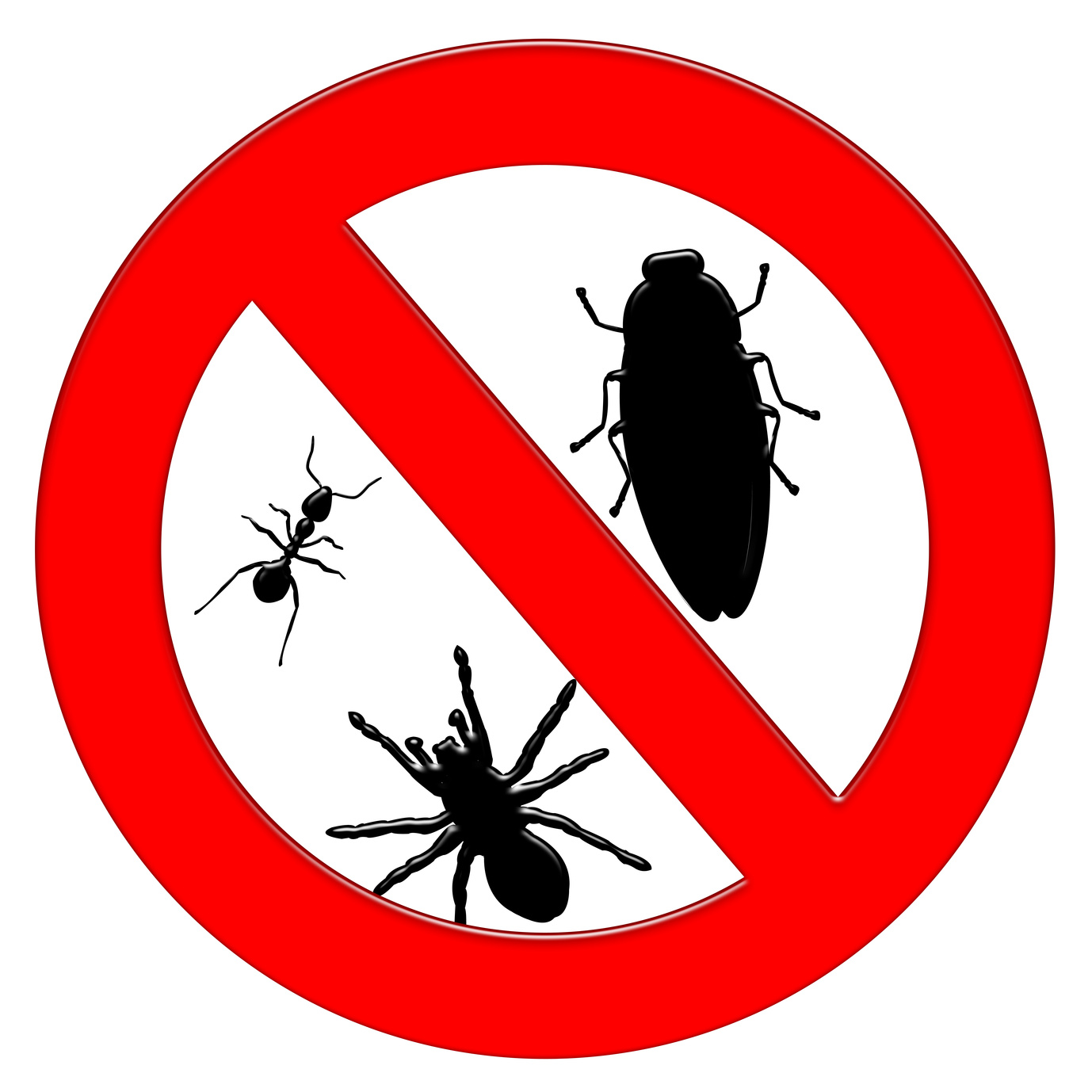 Moisture meters can help find out where pests make their nests so exterminators can eliminate them.