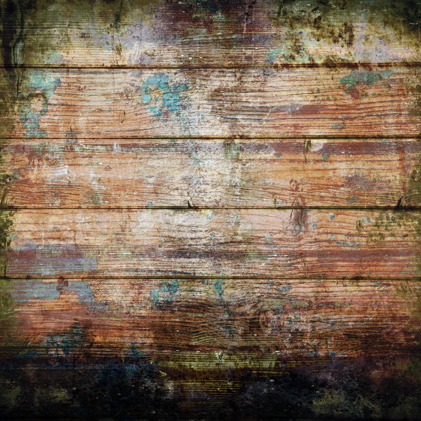 Mold-ridden wood can pose a serious health risk to people with allergies.