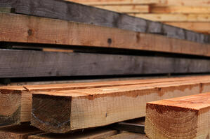 It takes properly-acclimated, high-quality lumber to make great hobby projects. Wood that is too moist can ruin your hard work.