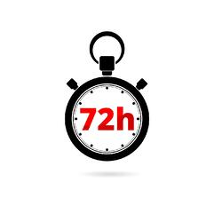 72 hour wait time for ASTM standard