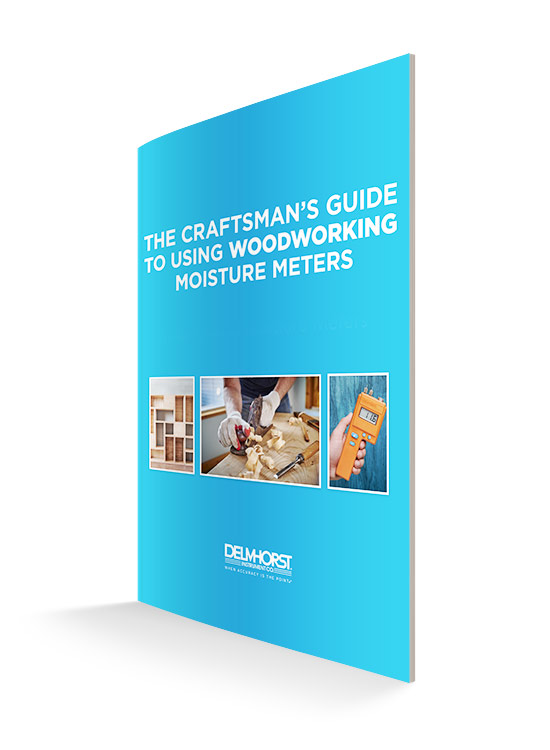The Craftsmans Guide to Using Woodworking Moisture Meters