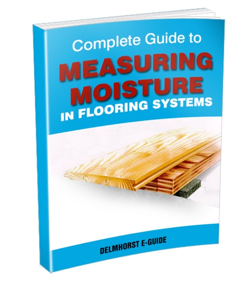 Measuring Moisture in Flooring Systems