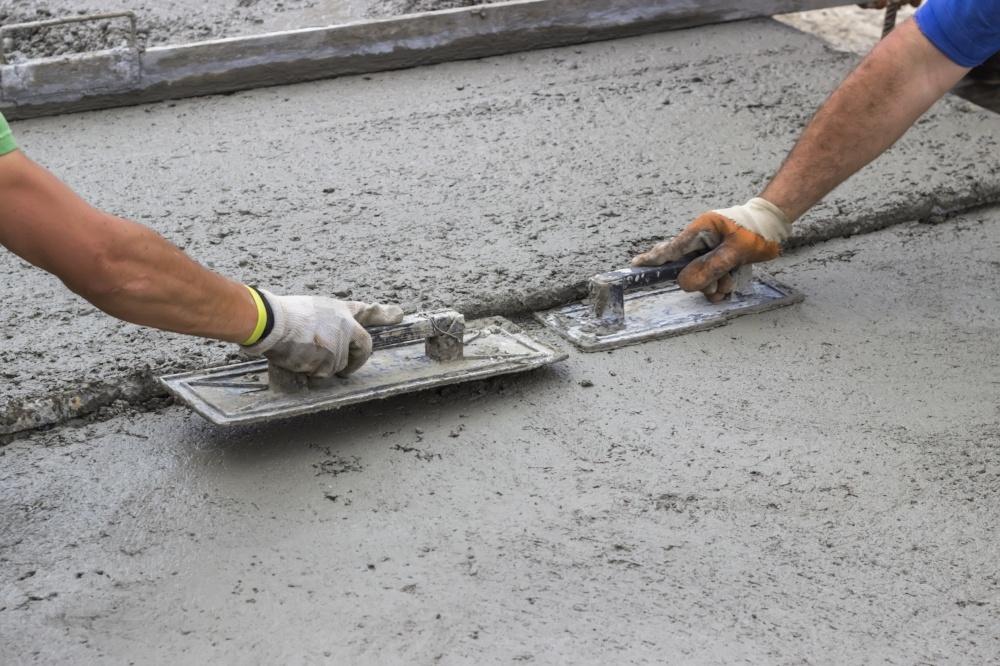 Concrete Moisture Meters