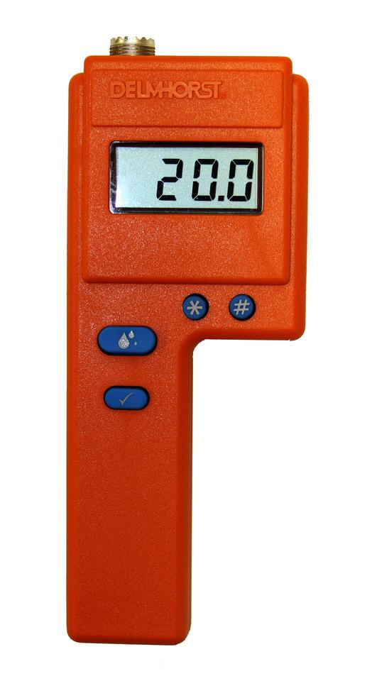 Moisture Meter for Hops F-2000/H