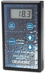 Moisture meters like the ProScan can be the perfect tool to help your flooring customers maximize the quality of their flooring installs.