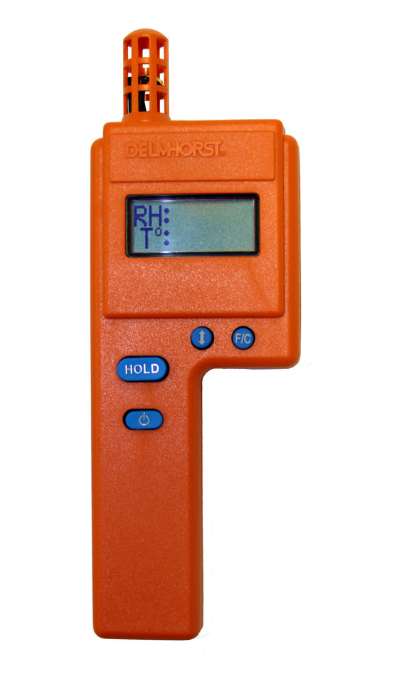 HT-3000 Thermo-Hygrometer