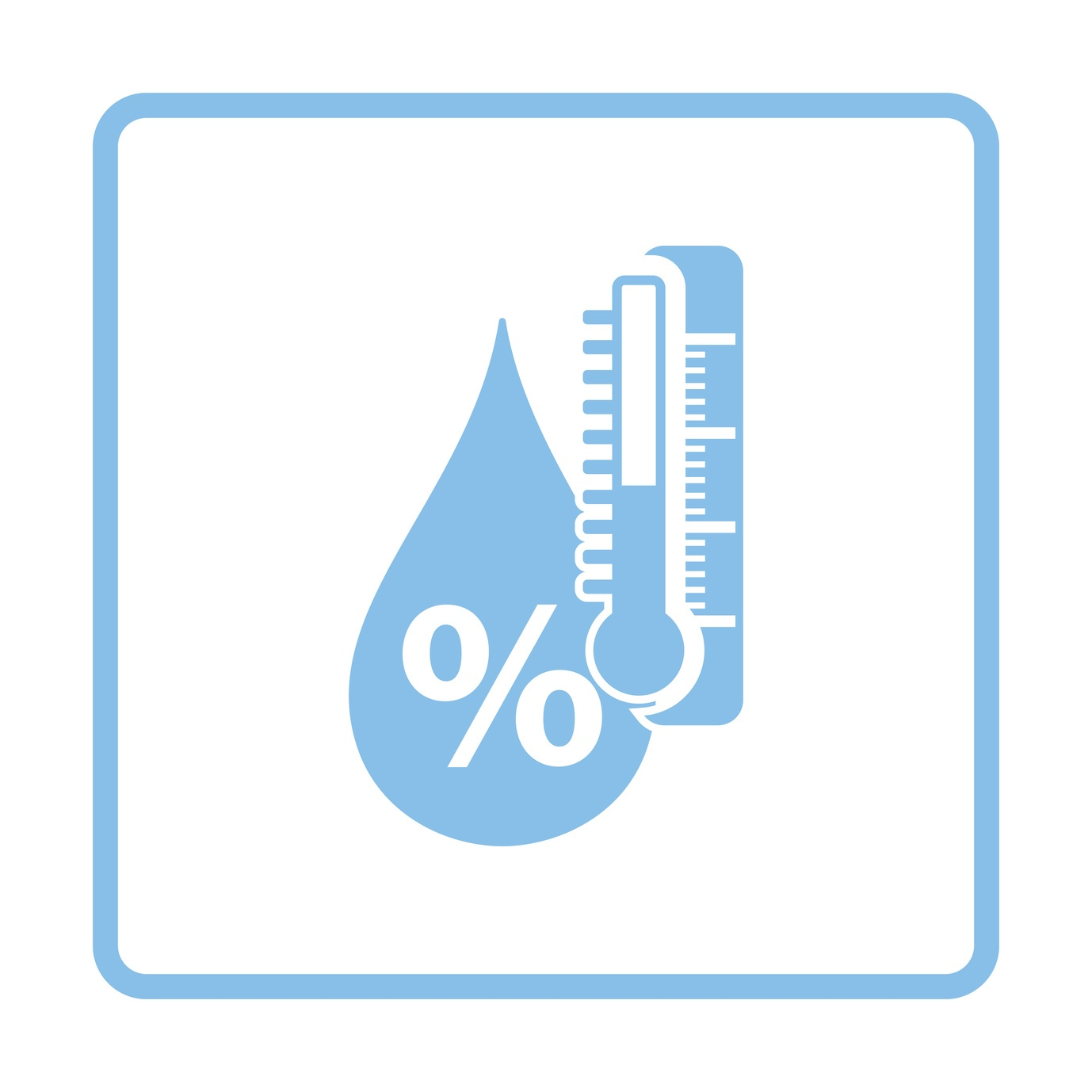 what is relative humidity