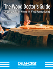 Wood Doctors's Guide