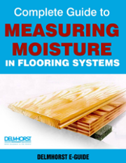 Download the Complete Guide to Measuring Moisture in Flooring Systems